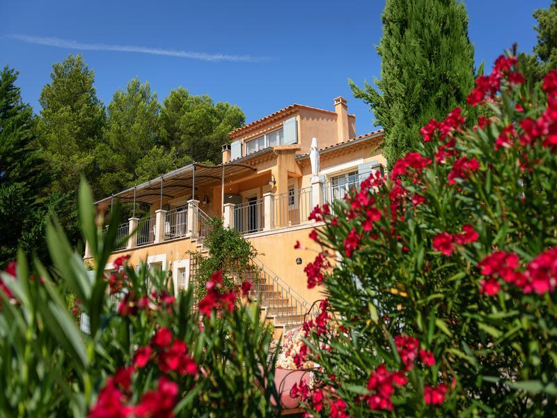 Verkoop Prestigieuze Villa SAINT SATURNIN LES APT
