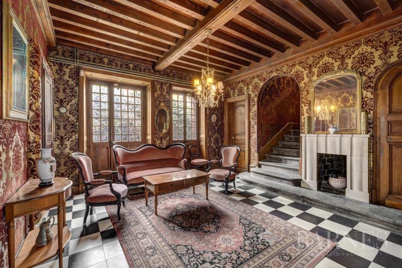Verkauf Prestige-Schloss / Herrenhaus RUMILLY