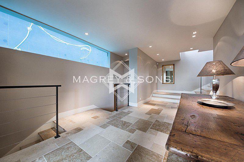 Luxury House for rent CAP D'ANTIBES, 400 m², 6 Bedrooms,