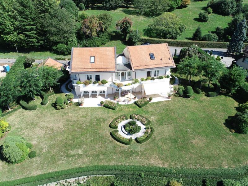 Vendita Casa di prestigio Blonay
