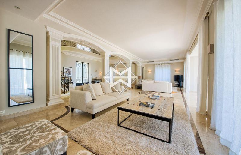 Luxury House for rent CAP D'ANTIBES, 700 m², 10 Bedrooms,