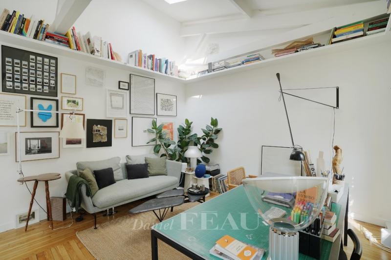 Vermietung Prestige-Wohnung NEUILLY SUR SEINE