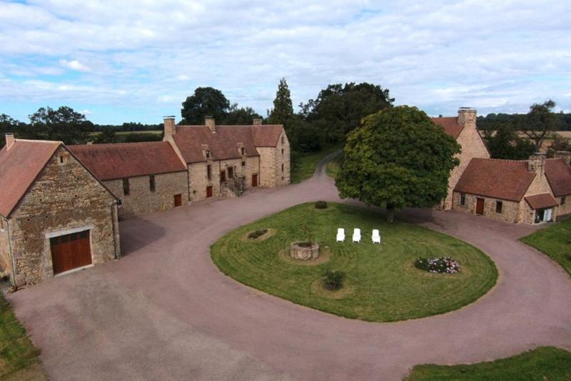 Château / Manoir de prestige FLERS, 260 m², 2 Chambres, 995000€