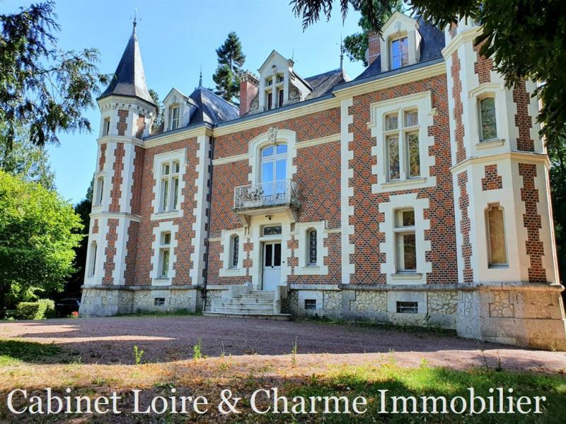 Verkauf Prestige-Schloss / Herrenhaus BLOIS