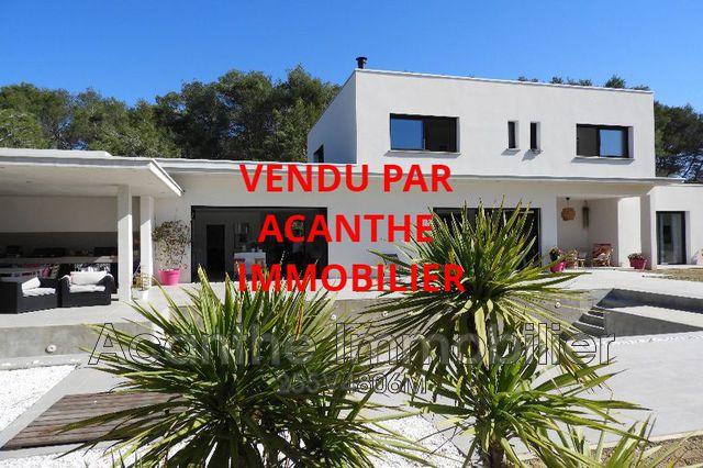 Verkauf Prestige-Villa PRADES LE LEZ