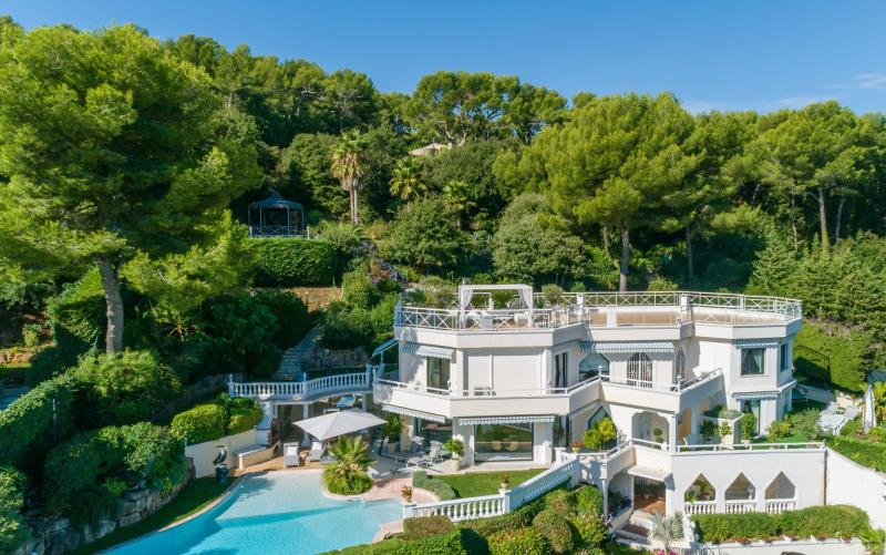 Rental Prestige House CANNES