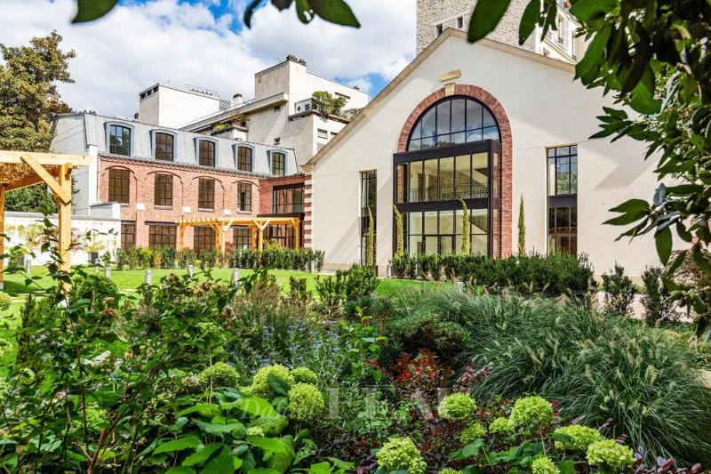 Hôtel particulier de prestige PARIS 7E, 846 m², 5 Chambres