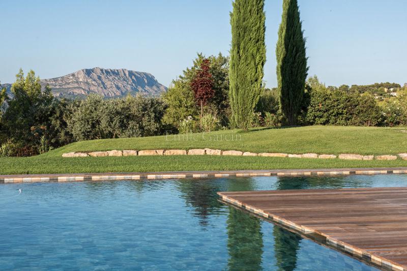 Luxe Huis te huur AIX EN PROVENCE, 240 m², 5 Slaapkamers,
