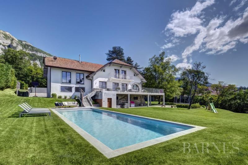 Sale Prestige Property COLLONGES SOUS SALEVE