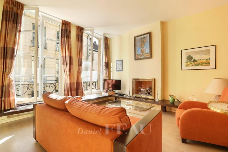 Sale Prestige Apartment PARIS 6E