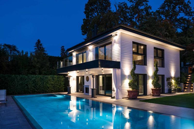 Verkauf Prestige-Villa Cologny