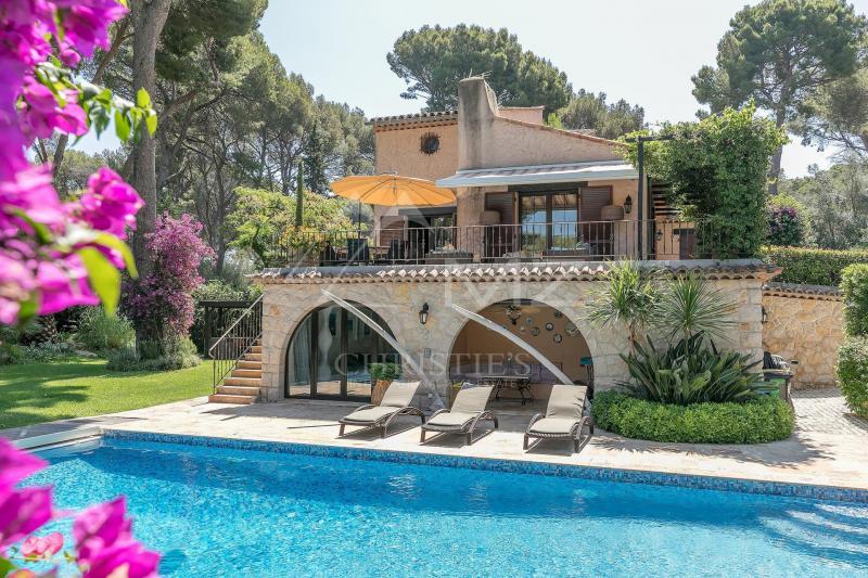 Sale Prestige Villa CAP D'ANTIBES