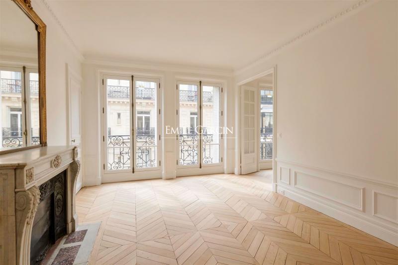 Продажа Квартира класса люкс Париж 8ой
