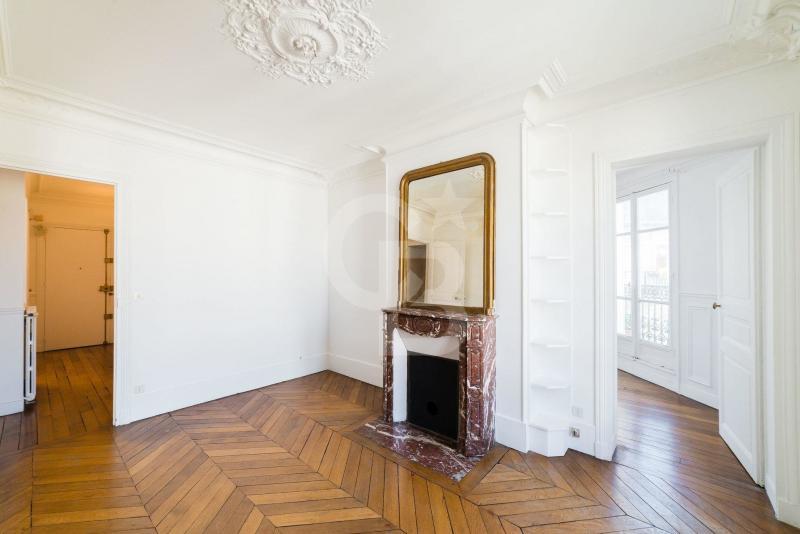 Verkoop Prestigieuze Appartement PARIS 14E