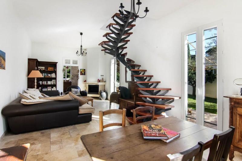 Вилла класса люкс Кап д'Антиб, 140 м², 4 Спальни, 1390000€