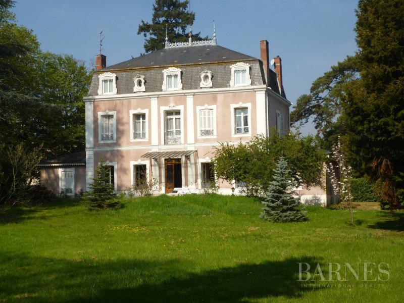 Verkoop Prestigieuze Huis ROMANECHE THORINS