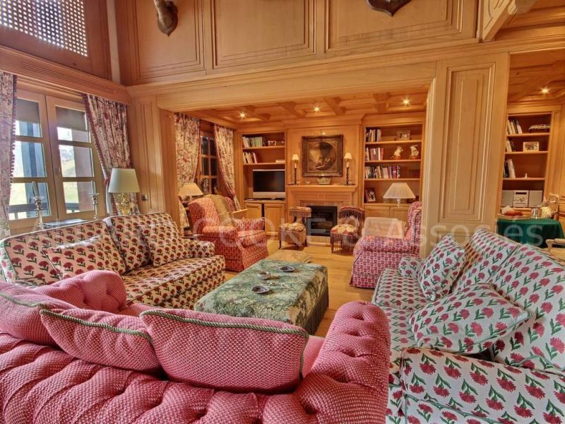 Verkoop Prestigieuze Appartement MEGEVE