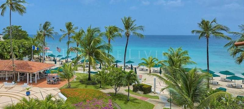 Vente Appartement de prestige Barbados