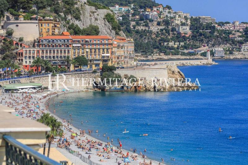 Luxury Apartment for rent NICE, 130 m², 3 Bedrooms,