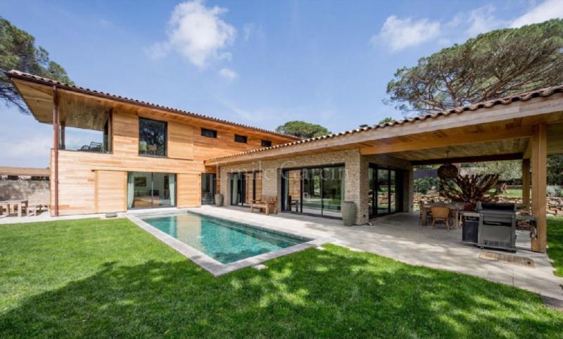 Vermietung Prestige-Haus RAMATUELLE