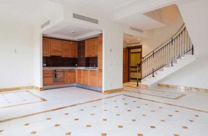 Verkoop Prestigieuze Appartement CANNES