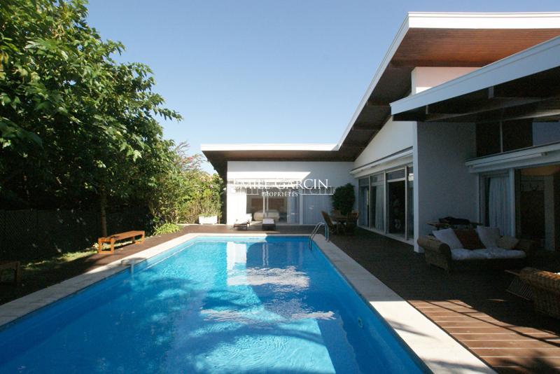 Rental Prestige House BIARRITZ