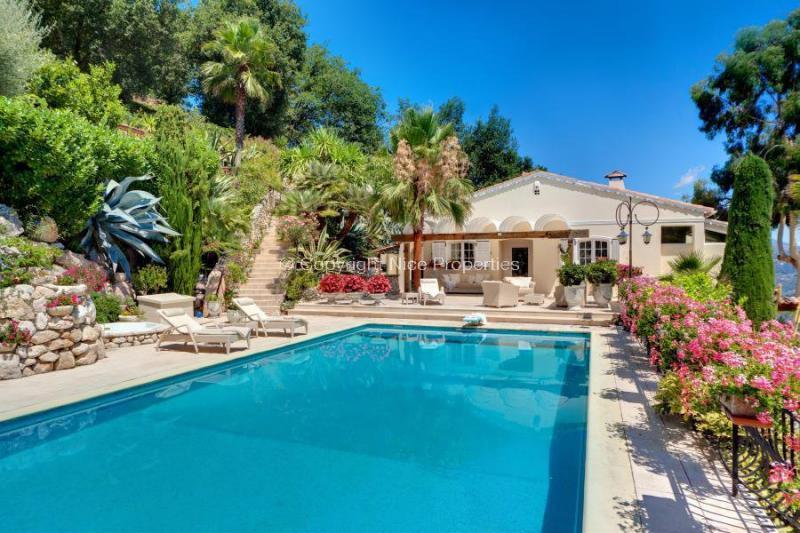 Prestige-Villa SAINT JEANNET, 450 m², 8 Schlafzimmer, 2000000€