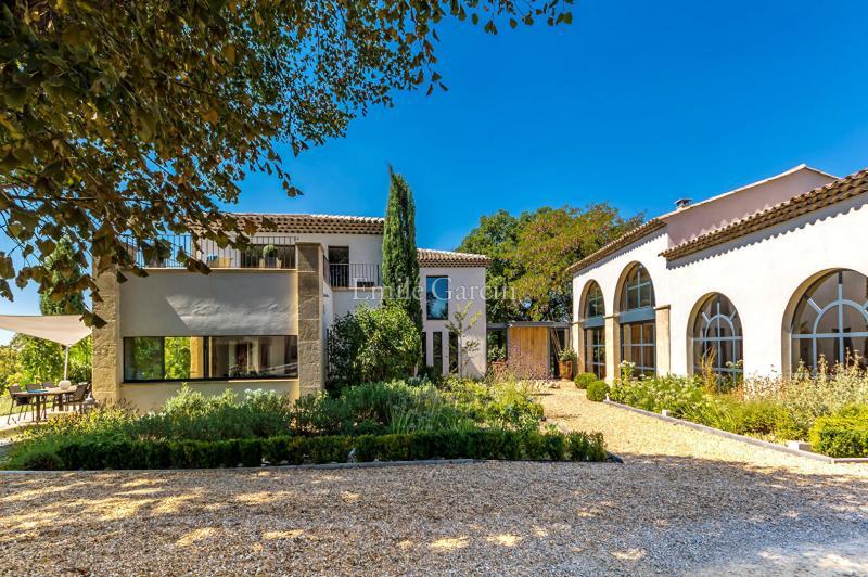 Luxe Huis te huur AIX EN PROVENCE, 400 m², 6 Slaapkamers,