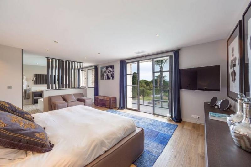 Luxury House for rent SAINT TROPEZ, 470 m², 5 Bedrooms,
