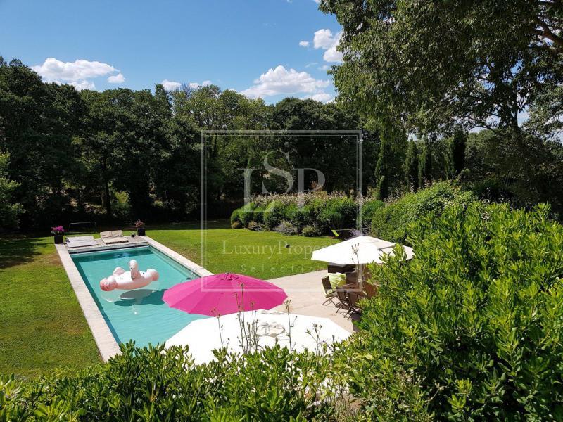 Luxury House for rent SAINT REMY DE PROVENCE, 350 m², 5 Bedrooms,