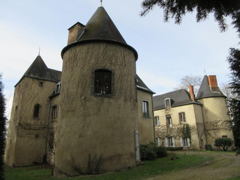 Vente Château / Manoir de prestige PUY GUILLAUME
