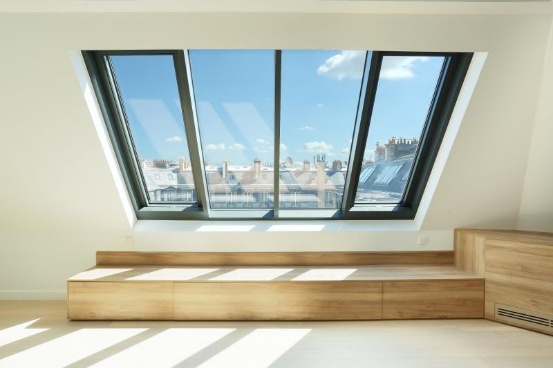Квартира класса люкс Париж 8ой, 70 м², 1 Спальни, 1980000€