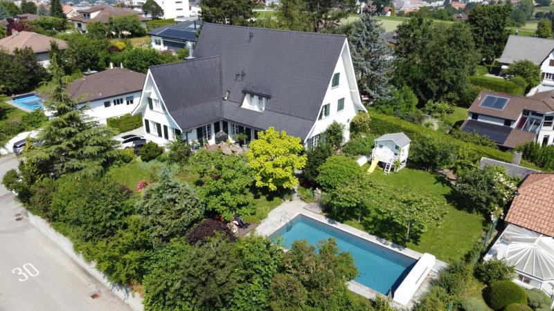 Vendita Casa di prestigio Fribourg