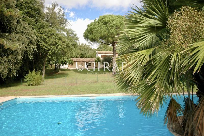 Verkoop Prestigieuze Villa LA COLLE SUR LOUP