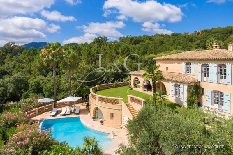 Verkauf Prestige-Villa LES ADRETS DE L'ESTEREL