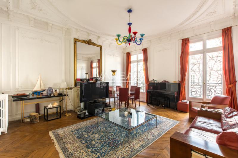 Продажа Квартира класса люкс Париж 6ой