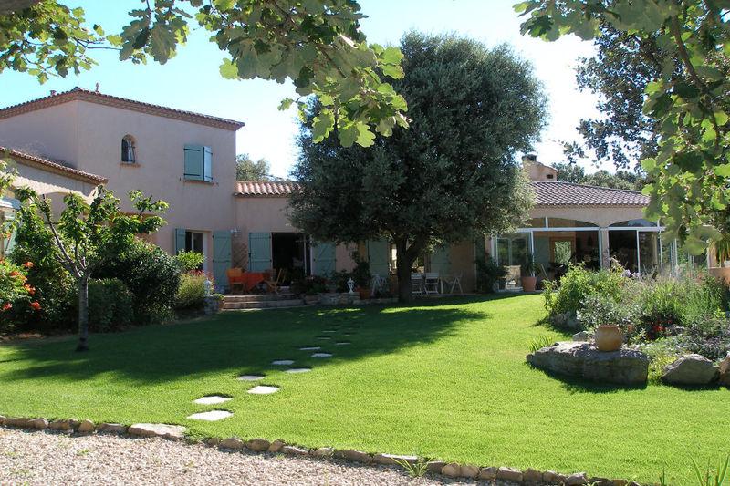 Verkauf Prestige-Villa CAZEVIEILLE