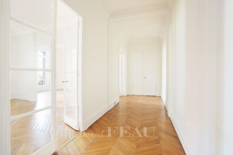 Vermietung Prestige-Wohnung PARIS 16E