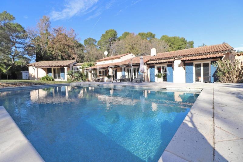 Sale Prestige Villa VALBONNE
