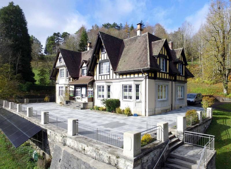 Verkauf Prestige-Haus Couvet