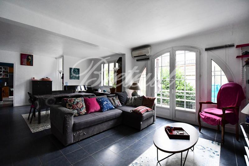 Vente Villa de prestige PARIS 19E