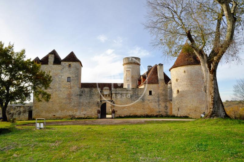 Vente Château / Manoir de prestige GOURDON