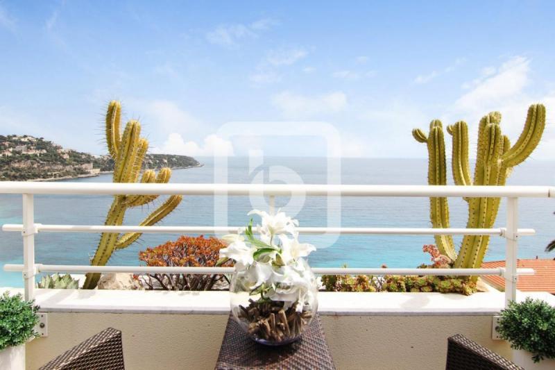 Sale Prestige Apartment ROQUEBRUNE CAP MARTIN