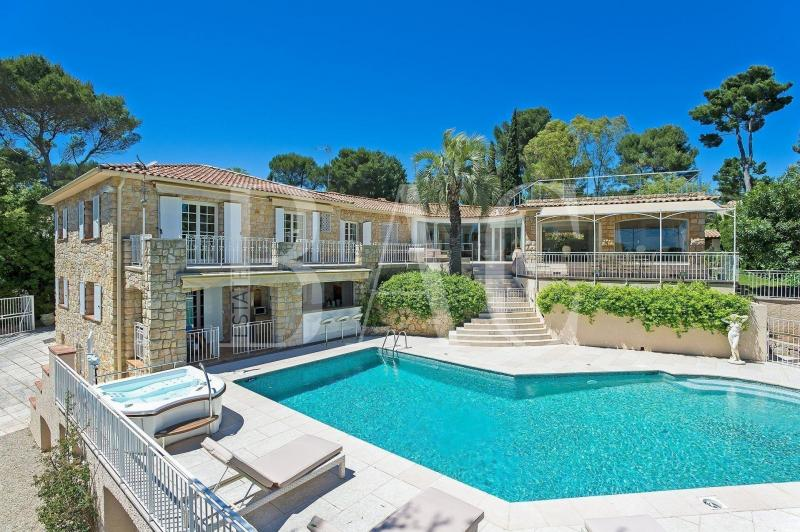 Verkoop Prestigieuze Villa BIOT
