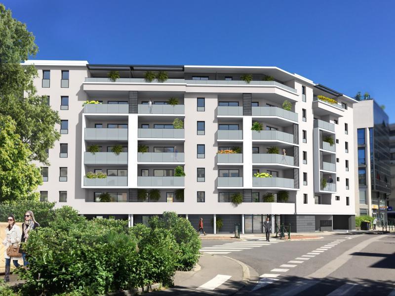 Vente Appartement neuf de prestige ANNEMASSE