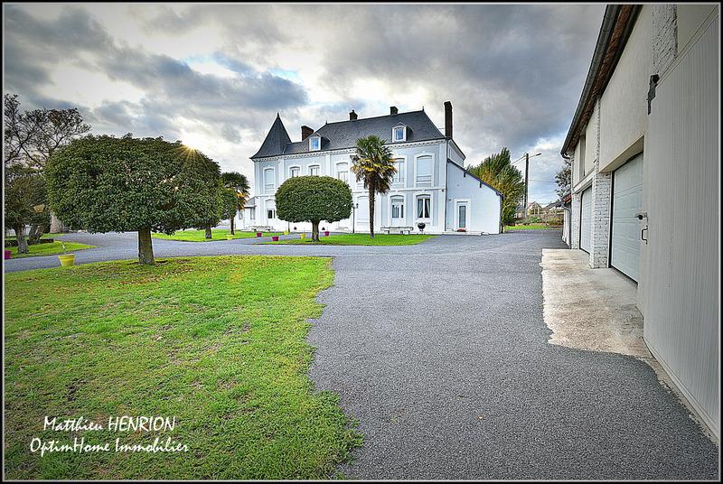 Продажа Дом класса люкс Лувье