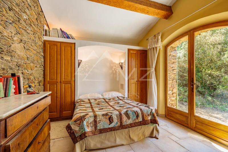 Villa de prestige LA CROIX VALMER, 4 Chambres, 1850000€