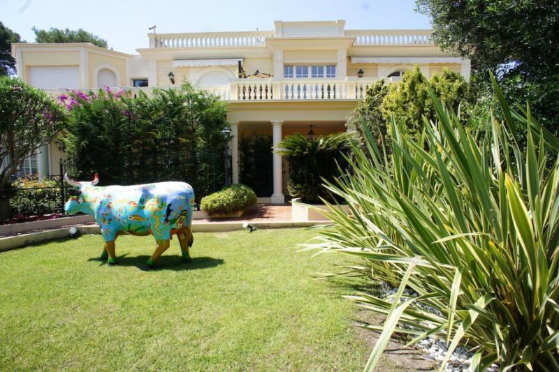 Prestige-Wohnung ROQUEBRUNE CAP MARTIN, 145 m², 4 Schlafzimmer, 1480000€