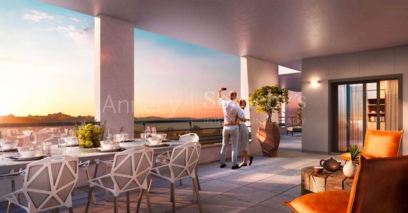 Sale Prestige Apartment DIVONNE LES BAINS