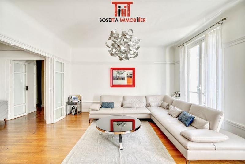 Vente Appartement de prestige PARIS 17E